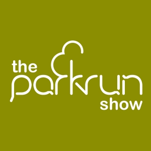 the parkrun show by Danny Norman and Nicola Forwood