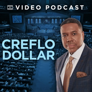 Creflo Dollar Ministries Video Podcast by World Changers Church International
