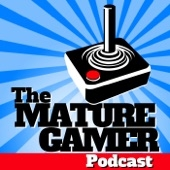 MGP - The Mature Gamer Podcast by Kev, Steve, Anna & Pab