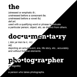 The Documentary Photographer Podcast by Roger Overall