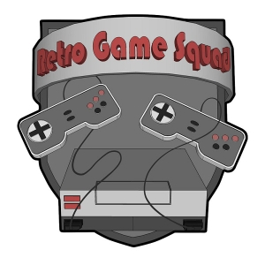 Retro Game Squad Podcast