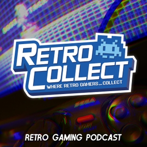 RetroCollect FM - Retro Gaming Podcast by RetroCollect