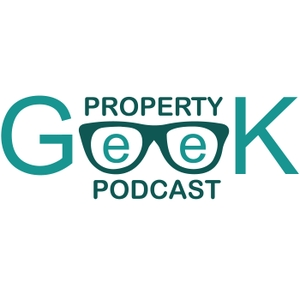 The Property Geek Podcast by Rob Dix - The Property Geek
