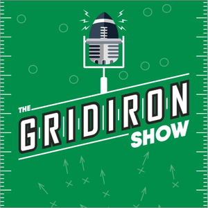 The Gridiron NFL Show by The Gridiron Show