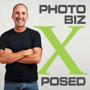 PhotoBizX The Ultimate Portrait and Wedding Photography Business Podcast by Andrew Hellmich: Photographer, Interviewer, Podcaster and Owner of Impact Images