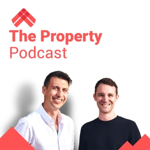 The Property Podcast by Rob Bence and Rob Dix from The Property Hub