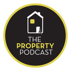 The Property Podcast by Robert Bence: Property Investment Expert & Rob Dix: The Property Geek