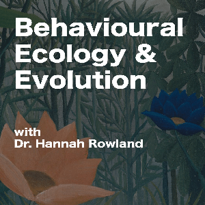 The Behavioural Ecology and Evolution Podcast (the Beepcast) by noreply@blogger.com (Hannah)
