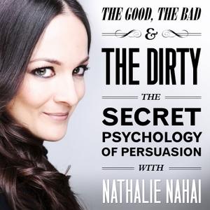 The Web Psychologist by Nathalie Nahai