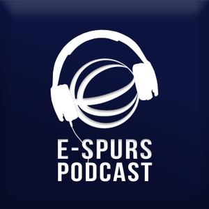 The E-Spurs Podcast by The e-Spurs Podcast