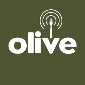 The olive magazine podcast by Immediate Media