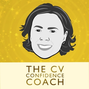 The CV Confidence Coach Podcast | CV Writing Tips | CV Tips | Lis McGuire | Giraffe CVs by Lis McGuire | The CV Confidence Coach | Professional CV Writer | Founder of Professional CV Writing Service Giraffe CVs | Recommended by Guardian Careers as one of the top 10 Twitter accounts to follow for careers advice, March 2014
