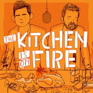 The Kitchen Is On Fire by The Kitchen Is On Fire