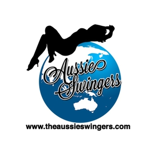 The Aussie Swingers. We Swing Around the World! by The Aussie Swingers