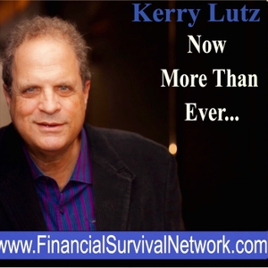 Financial Survival Network by Kerry Lutz