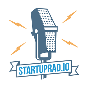"Startuprad.io - Startup podcast from Germany by Joern ""Joe"" Menninger"