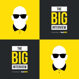 The Big Interview with Graham Hunter by Graham Hunter