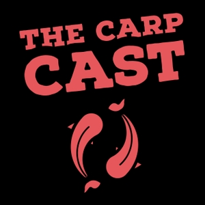 The Carp Cast by Jamie Clossick and Mark Watson