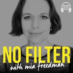 No Filter by Mia Freedman