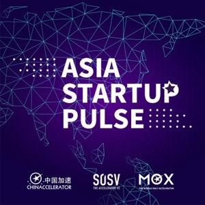 Asia Startup Pulse by Chinaccelerator