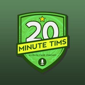 Twenty Minute Tims by Evil Genius Media