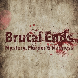Brutal Ends by Sarah Moore
