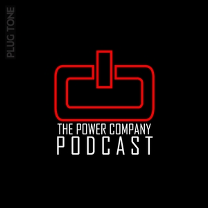 The Power Company Podcast by Plug Tone Audio  |  Power Company Climbing