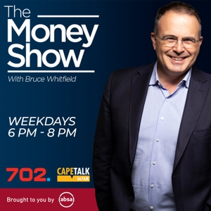 The Money Show by Primedia Broadcasting