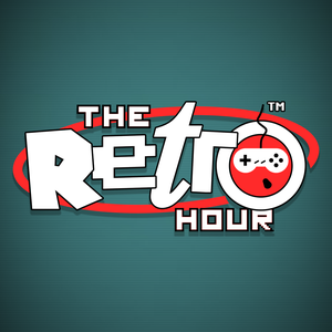 The Retro Hour (Retro Gaming Podcast) by The Retro Hour (Retro Gaming Podcast)
