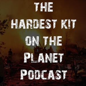 The Hardest Kit on the Planet by Heinnie Haynes