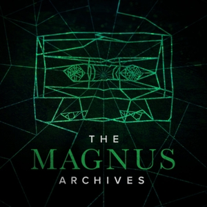 The Magnus Archives by Rusty Quill