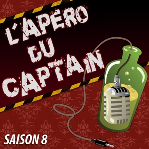 L'apéro du Captain by Captainweb.net