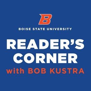 Reader's Corner by Boise State Public Radio