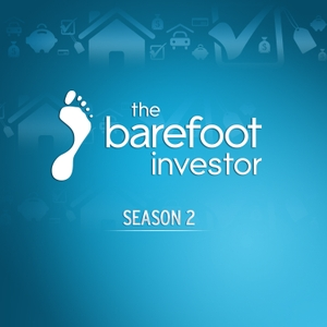 The Barefoot Investor - Season 2 (Audio) by CNBC