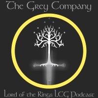 The Grey Company Podcast by thegreycompanypodcast@gmail.com