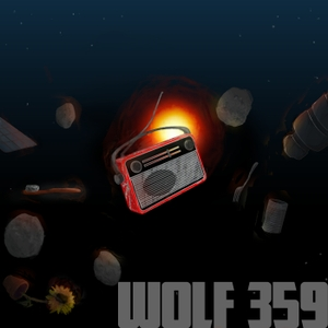 Wolf 359 by Kinda Evil Genius Productions