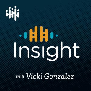 Insight With Vicki Gonzalez by CapRadio