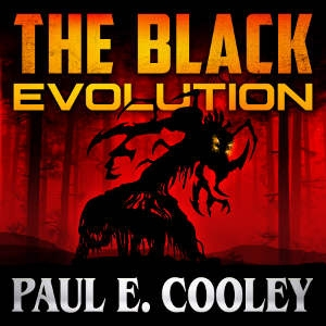 The Black – Shadowpublications.com by Paul E Cooley