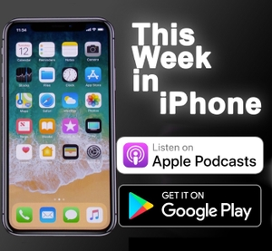 TWiiPhone -- This Week in iPhone Podcast by @besweeet