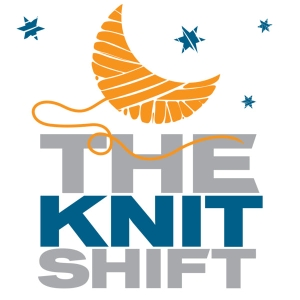 The Knit Shift by Laura M.