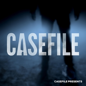 Casefile True Crime by Anonymous