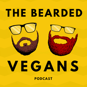 The Bearded Vegans by The Commentist