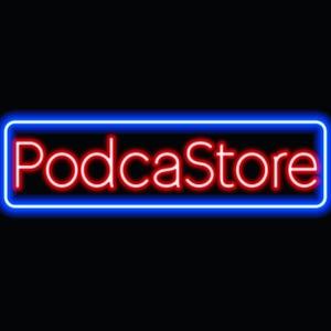 PodcaStore by Goom