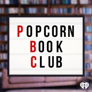 Popcorn Book Club by iHeartRadio