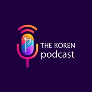The Koren Podcast by Koren Publishers