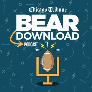 Bear Download — A Chicago Bears podcast by Rich Campbell and Dan Wiederer