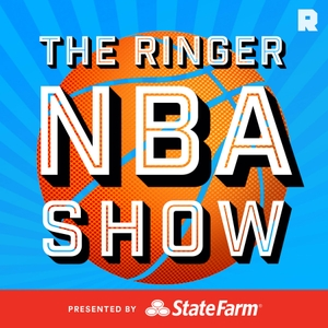 The Ringer NBA Show by The Ringer