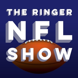 The Ringer NFL Show by The Ringer