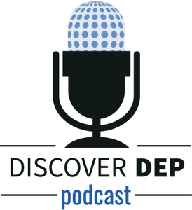 Discover DEP: the Official Podcast of the NJ Department of Environmental Protection by NJDEP