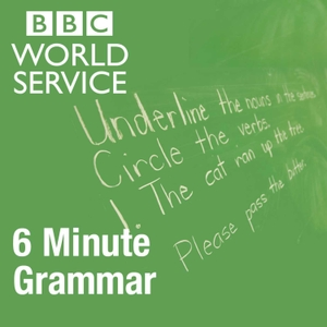6 Minute Grammar by BBC Radio